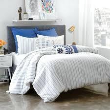 blue striped duvet cover stripe duvet cover collection blue and white stripe single duvet set blue striped duvet cover