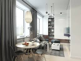 Square Living Room 3 Super Small Homes With Floor Area Under 400 Square Feet 40
