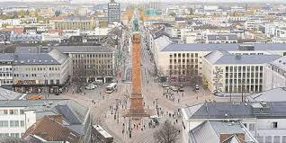 Diese universität hat den elektroingenieur erfunden. Umfrage Zum Luisenplatz In Darmstadt