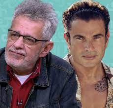 جمهور عمرو دياب يعتدي على ابن ليلى مراد!