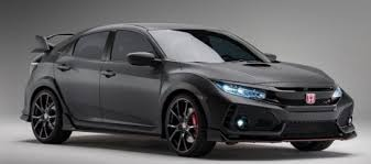 2018 honda civic interior. Fine Civic 2018 Honda Civic Type R Reviews Redesign Interior Exterior Engine Specs  Price For Honda Civic Interior