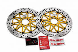 Image result for BREMBO DISCS