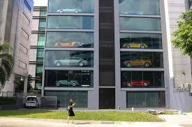 Lamborghini Vending Machine Extraordinary This 'vending Machine' Dispenses Ferraris Bentleys And Lamborghinis
