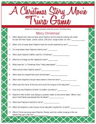 A Christmas Story Movie Trivia | print | Pinterest | Movie trivia ...