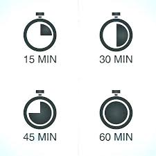 Set Timer 1 Minutes Set A Timer For 15 Mins Jenniferclarkdesign Co