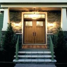 craftsman double front door.  Door Craftsman Double Door Entry Enchanting  Front With Plain And Craftsman Double Front Door N