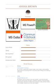 Mentor Resume Samples - Visualcv Resume Samples Database