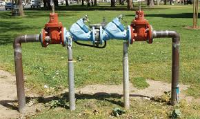 Backflow Preventer Pressure Loss Chart There Are Two Types Of Backflow Backpressure Backflow And