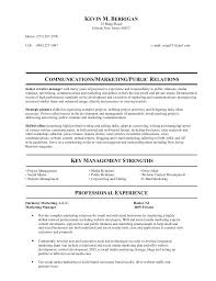 Public Relation Director Resume Media Relation Manager Resume Public Relations Resume Template