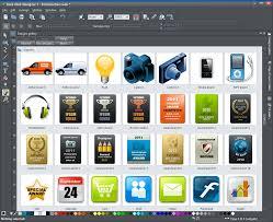 Photo Designer 7 Review Xara Web Designer 7 From Softwarecrew Software