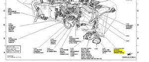 similiar 3 8 ford digram keywords 2003 ford windstar engine diagram also ford mustang 3 8 v6 firing