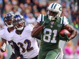 Ny Jets Wr Quincy Enunwa Healthy Excited To Earn Big Role