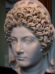 Ancient Roman Hair Style beauty hairstyles and its history 2569 by wearticles.com