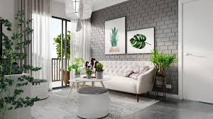 Green And Gray Interior Design Grey And White Interior Design Inspiration From Scandinavia