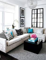 Sofa For Small Living Rooms Living Room Beauty Small Living Room Inspiration With White Cozy