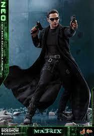 Nov 08, 2005 · the matrix: Neo Action Figure 1 6 Movie Masterpiece Matrix 32 Cm Blacksbricks