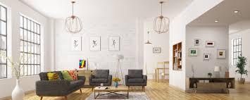 scandinavian design home