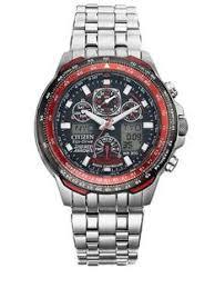 citizen shop citizen at very co uk citizen eco drive red arrows skyhawk a t titanium radio controlled multi function bracelet mens watch