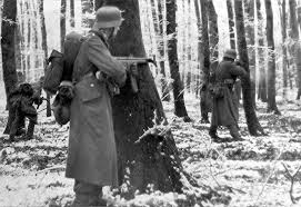 the battle of the bulge a brief summaryhistory in an hour thick