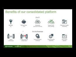 Enterprise Cloud File Services Mit Nasuni Cloudian
