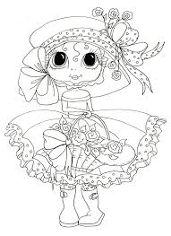 Small Picture 1114 best Coloring pages images on Pinterest Big eyes Digi