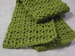 Double Crochet Scarf Patterns Gorgeous Free Crochet Scarf Pattern