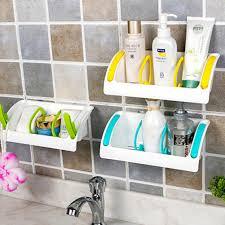 Suction Cup Bathroom Accessories Popular Suction Cup Bathroom Shelf Buy Cheap Suction Cup Bathroom