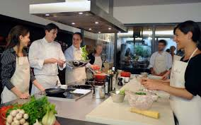 Cooking Classes Paris Paris Select