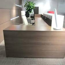 office furniture reception desk counter. Office Furniture Reception Desk Counter Desks Contemporary And Modern Row Racing C