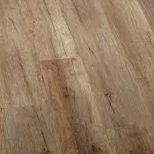 LifeProof Greystone Oak Water Resistant 12 Mm Laminate Flooring 1680 Sq Ft