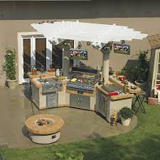 Complete Outdoor Kitchen Cal Flame Blog Cal Flame Blog