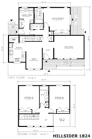 Small Picture Small 2 Story House Plans Canada Escortsea