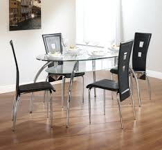 Modern Glass Dining Table Glass Top Dining Table Feat Modern Just Some Of Our Work Glass