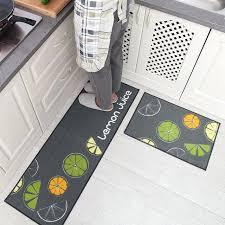 non skid kitchen rugs hot super soft non slip kitchen rug bath mats room bedroom