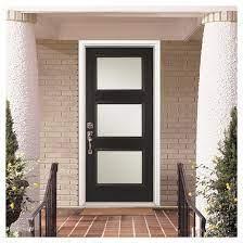 masonite 3 panel steel door 32