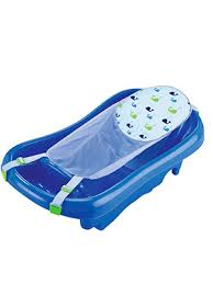 best regular baby bath tub with sling