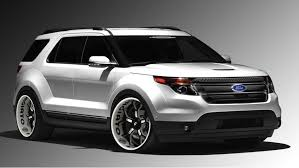 2018 ford explorer interior. exellent ford 2018 ford explorer sport trac interior to