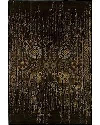 black and grey area rugs spring gold rug on contemporary gray tan striped