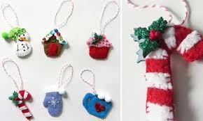 Christmas Ornaments – 70 Holiday Decorations & Decor - Rilane