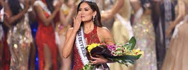 "Miss Universe 2021"" kommt aus Mexiko"