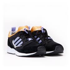 torsion adidas. adidas torsion response lite w (black / purple gold)
