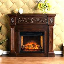 electric fireplace infrared heater lifesmart lifepro ls1111hh infrared quartz electric portable fireplace heater
