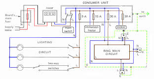 residential wiring diagrams basic home plans and for alluring electrical diagram