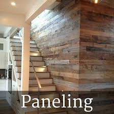 reclaimed wood paneling residential (2)