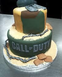 Groom Call of Duty