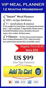 30 day low carb meal plan 4 week diabetic weight loss plan