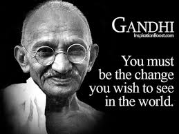 Famous Leadership Quotes Interesting The Awesome Always Mahatma Gandhi Quotes