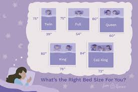 what size is a king bed understanding twin queen and king bed dimensions