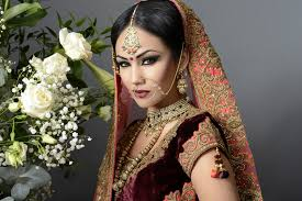 bridal makeup artists ilford slough london asian makeup hair artist