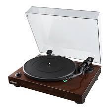 Amazon.com: Fluance High Fidelity Vinyl Turntable Record Player with Dual  Magnet Cartridge, Elliptical Diamond Stylus, Belt Drive, Built-in Preamp,  ...